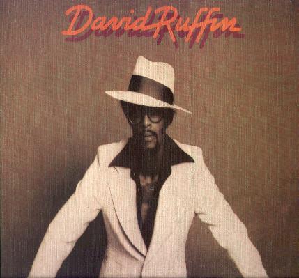 David Ruffin Discography