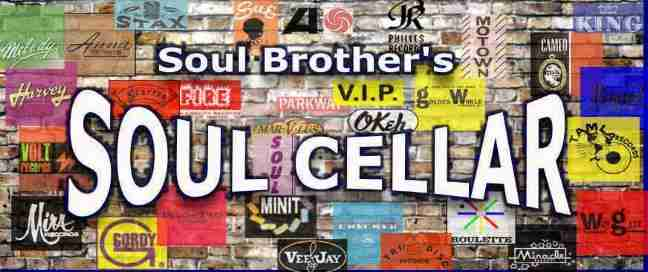 Soul Brother Banner